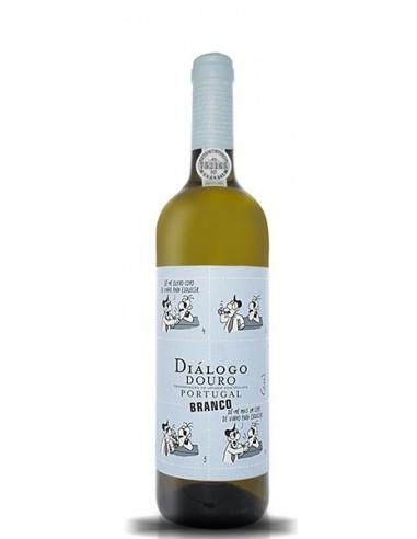 Niepoort Diálogo 2017 - Vin Blanc