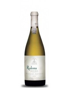 Niepoort Redoma Reserva 2016 - Vinho Branco