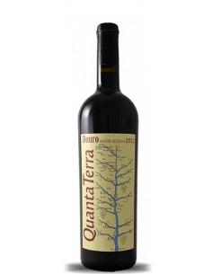 Quanta Terra Grande Reserva 2015 - Red Wine