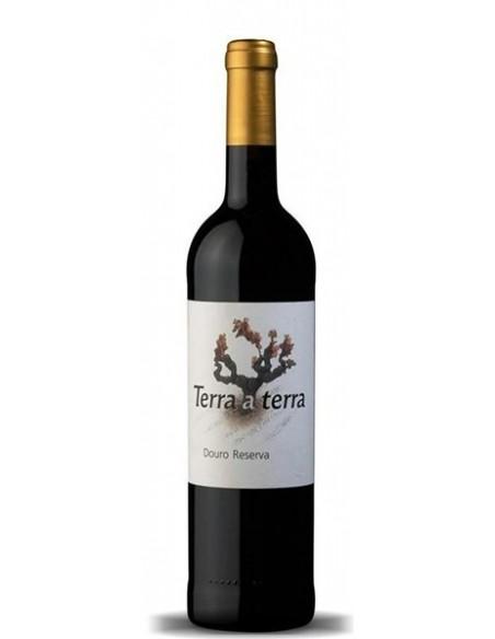 Terra a Terra Reserva 2014 - Vinho Tinto
