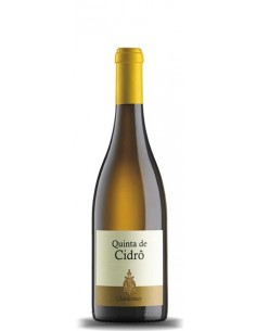 Quinta de Cidrô Chardonnay Reserva 2017 - Vino Blanco