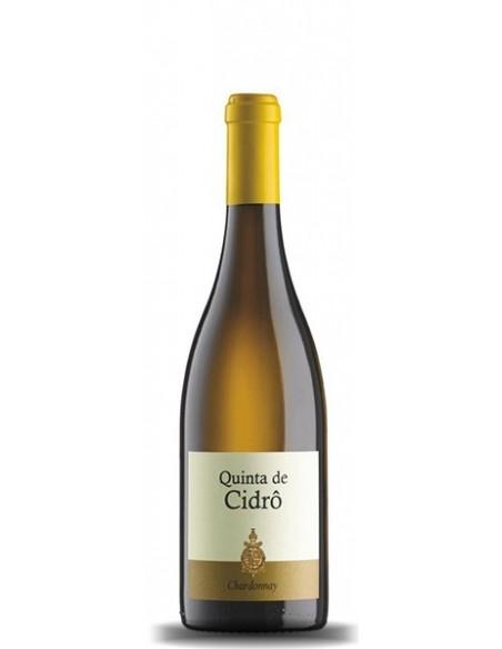 Quinta de Cidrô Chardonnay Reserva 2017 - White Wine