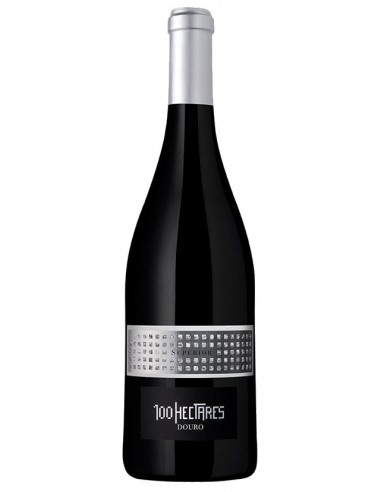 100 Hectares Superior  - Red Wine