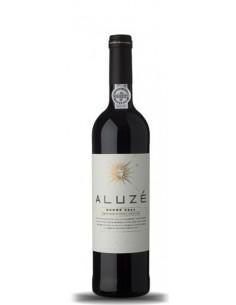 Pessegueiro Aluze T 2012 - Red Wine