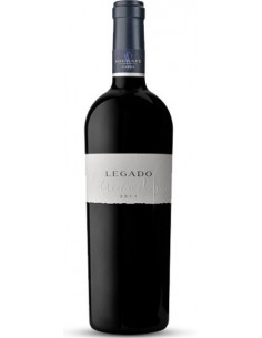 Legado Tinto 2010 - Red Wine