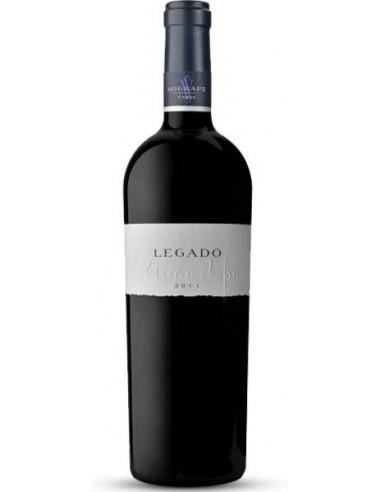 Legado Tinto 2010 - Vinho Tinto