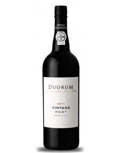Duorum Vintage 2011 - Vino Oporto
