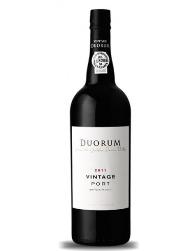 Duorum Vintage 2011 - Port Wine