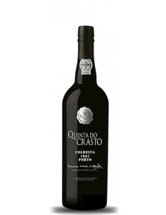 Quinta do Crasto Colheita 1997 - Port Wine