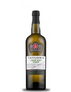 Taylor's Chip Dry - Port Wine