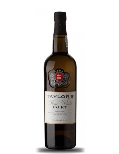 Taylor's Fine White - Port Wine