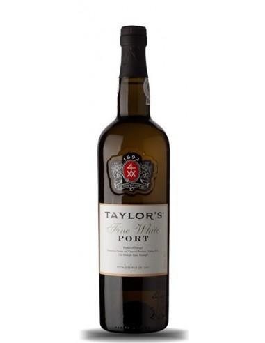 Taylor's Fine White - Port Wine