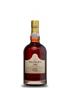 Graham's 30 years old - Port Wine