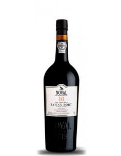 Quinta do Noval 10 Anos - Port Wine