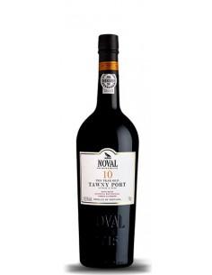 Quinta do Noval 10 Anos - Vinho do Porto