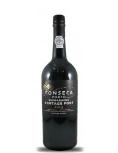 2013 Fonseca Vintage Port - Port Wine