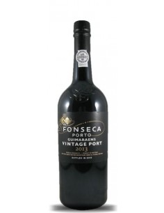 2013 Fonseca Vintage Port - Vinho do Porto