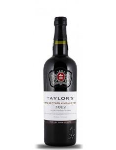 Taylor's Vintage 2012 - Port Wine