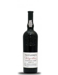 Taylor`s Vargellas 2012 Vintage Port - Vinho do Porto