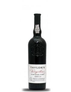 Taylor`s Vargellas 2012 Vintage Port - Vino Oporto