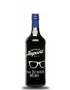 Niepoort The Junior Ruby - Vin Porto
