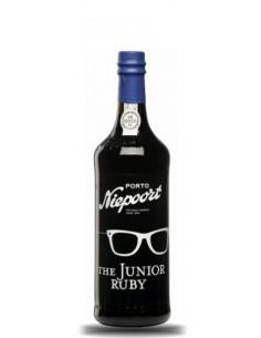 Niepoort The Junior Ruby - Vino Oporto