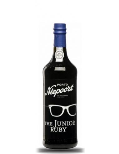 Niepoort The Junior Ruby - Vinho do Porto