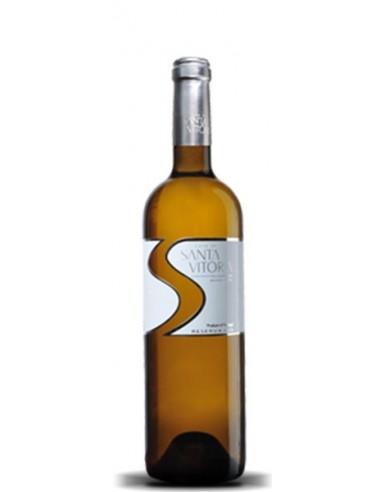 Casa de Santa Vitória 2010 - Vin Blanc
