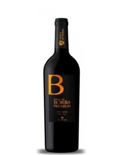 Adega de Borba Premium 2015 - Vinho Tinto
