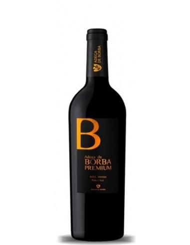 Adega de Borba Premium 2016 - Vinho Tinto
