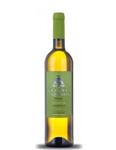 Casa D'Arrochela Grandes Quintas 2015 - Vin Blanc