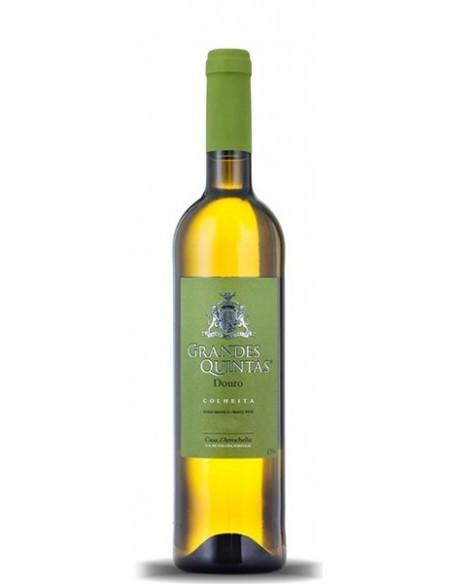 Casa D'Arrochela Grandes Quintas 2015 - White Wine
