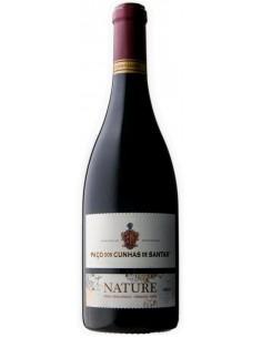 Paço dos Cunhas de Santar Nature 2012 - Red Wine