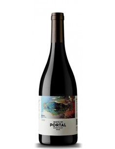 Quinta do Portal Tinto Reserva 2015 - Vin Rouge