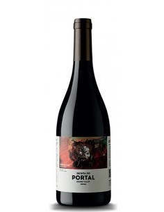 Quinta do Portal Tinto Grande Reserva 2014 - Red Wine