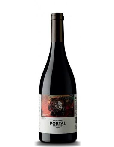 Quinta do Portal Tinto Grande Reserva 2014 - Red Wine