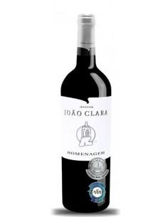 João Clara Homenagem Reserva 2009 - Vinho Tinto