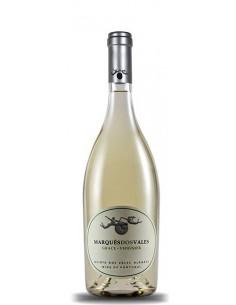 Marquês dos Vales Grace Viognier 2016 - Vin Blanc