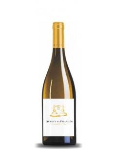 Quinta do Francês 2014 - Vin Blanc