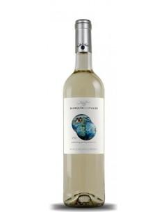 Marquês dos Vales Grace Duo Arinto & Antão Vaz 2014 - White Wine