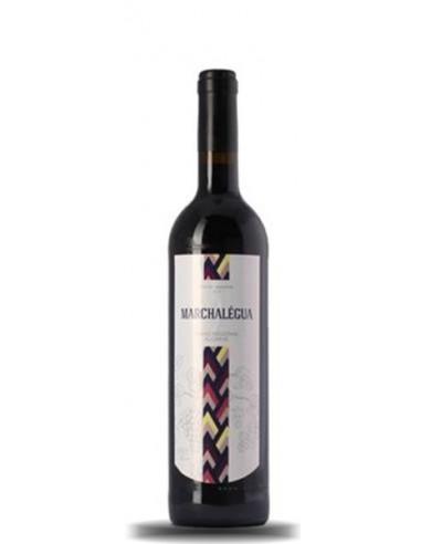 Marchalégua 2014 - Vinho Tinto