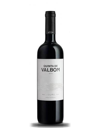Quinta do Valbom 2012 - Red Wine