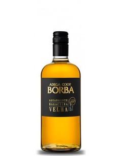 Aguardente Bagaceira Velha Adega Borba - Old Brandy