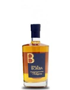 Aguardente Adega de Borba Velhissima - Old Brandy