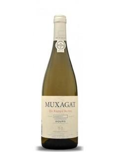 """Muxagat """"Os Xistos Altos"""" Rabigato 2014 - Vino Blanco"""