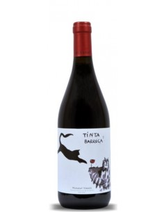 Muxagat Tinta Barroca 2015 - Red Wine