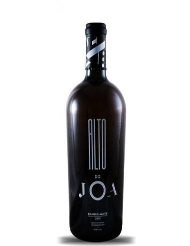 Alto do Joa 2015 - Vinho Branco
