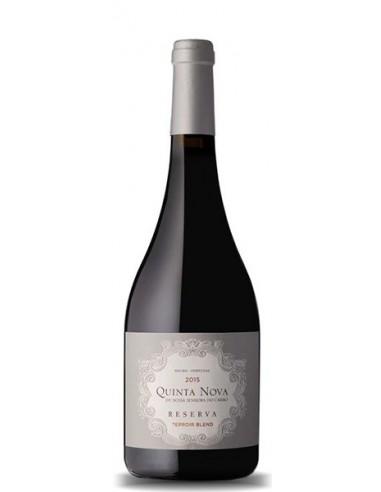 Quinta Nova Terroir Blend Reserva 2016 - Vinho Tinto