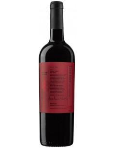 Anselmo Mendes - Não Convencional 2012 - Vinho Tinto