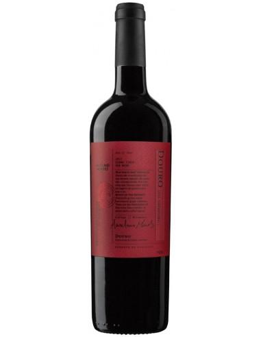 Anselmo Mendes - Não Convencional 2012 - Red Wine